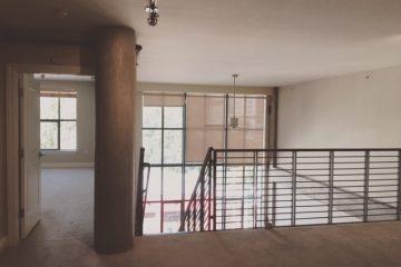 Bluxome Place Loft Unit Second Floor