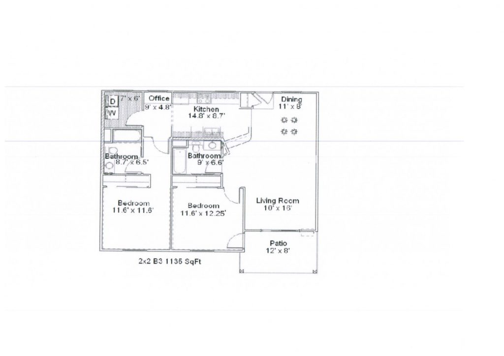 Buckingham Place Apartments In Santa Clara Units Available Now