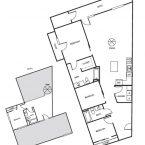 Apartment BROADWAY Floor Plan
