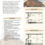 Apartment Empire Floor Plan