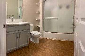 2x2 Guest Bathroom B