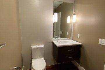 Los Altos Gardens II Apartment Bathroom