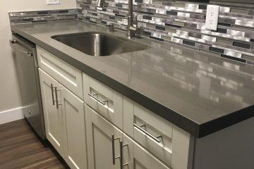 Kitchen & Sink