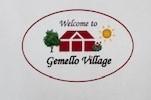 Gemello Village Apartments Logo