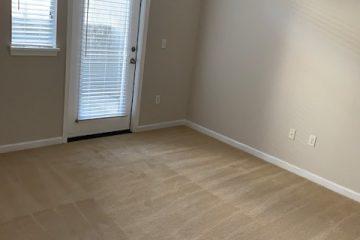 2x2 Master Bedroom