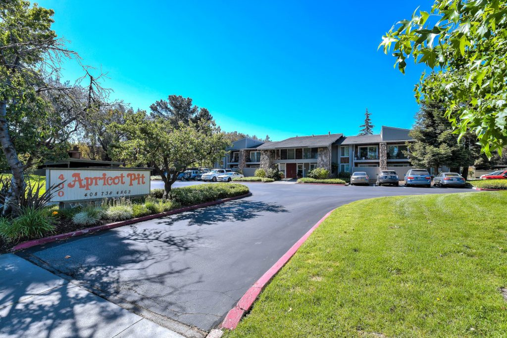 Apricot Pit Apartments in Sunnyvale | Units Available Now!