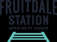 Fruitdale Station Apartments Logo
