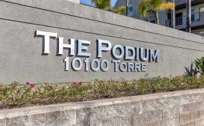 The Podium Condominiums