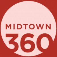 Midtown 360 Apartments Logo