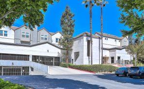 Stevens Creek Villas Santa Clara California