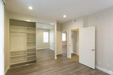 Villa Doheny Apartment Unit Bedroom