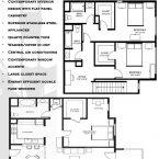 Apartment The Apollo Floor Plan