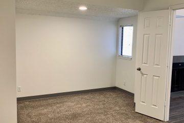 Seven65 Lofts Bedroom