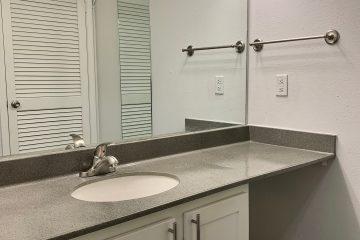 Seven65 Lofts Bathroom Sink