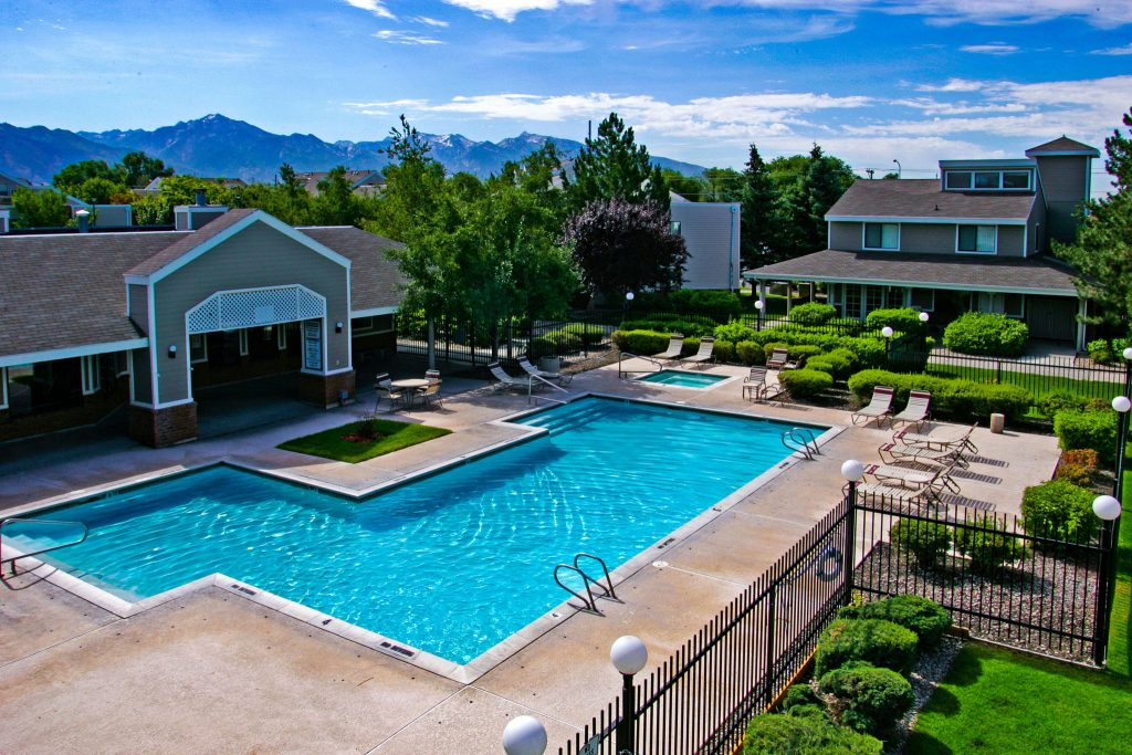 Sun River Apartments | Salt Lake City, UT
