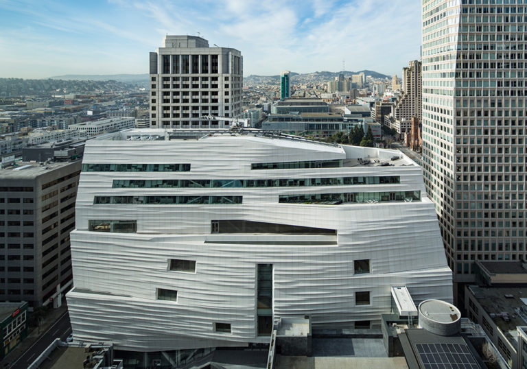 San Francisco City Guide–A List of Favorite Things to Do   San Francisco Museum of Modern Art   DeAnza Properties