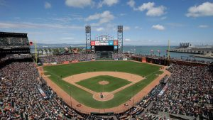 San Francisco City Guide–A List of Favorite Things to Do   Oracle Park   DeAnza Properties