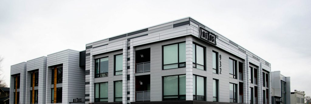 Nexus on 9th in Salt Lake City | Units Available Now!