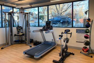 nexus on 9th fitness and exercise center