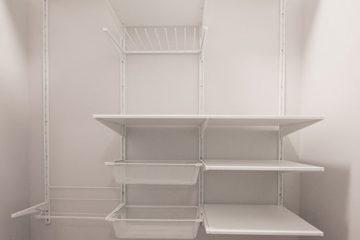 C9 Flats Apartment Wardrobe Closet