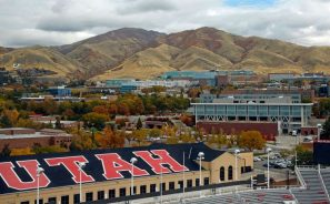 University of Utah Apartments DeAnza Properties