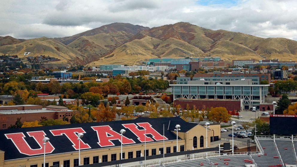 University of Utah Apartments DeAnza Properties