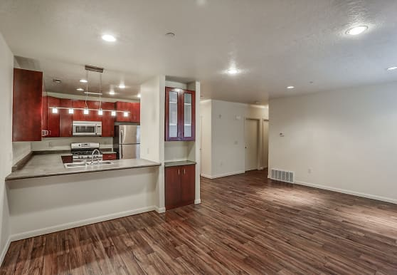 Axis at 739 apartment near University of Utah