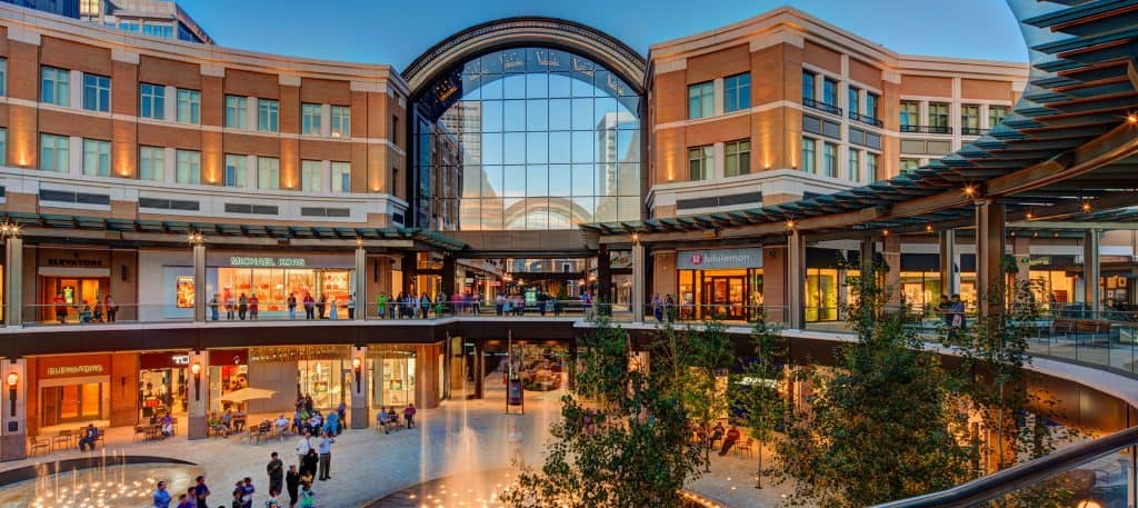 The Top 5 Shopping Locations in Salt Lake City