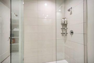 Paragon Station Apartment Shower