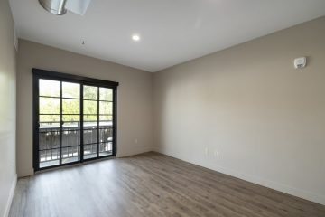 Costume Property Apartments Interior View