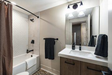 Costume Property Apartments Unit Bathroom